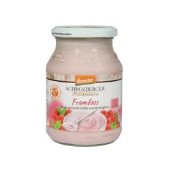 Yoghurt Frambozen 500 gram