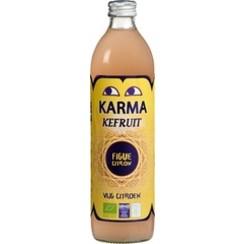 Kefir Vijg & Citroen 500 ml