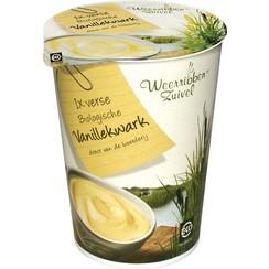 Vanillekwark 500 gram