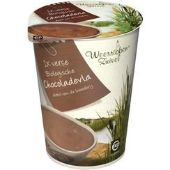 Chocoladevla 500 gram