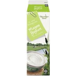 Magere Yoghurt 1 liter