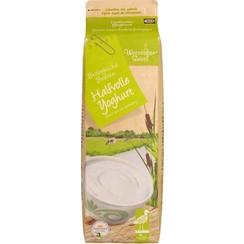 Halfvolle Yoghurt 1 liter