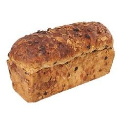 Volkoren Dadel-Vijgen-Notenbrood 750 gram