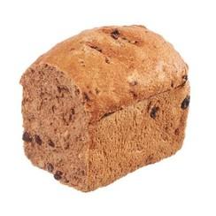Volkoren Rozijnen-Kaneelbrood 600 gram