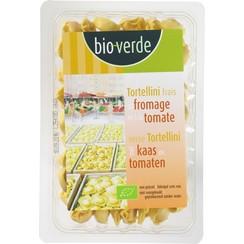 Verse Tortellini met Kaas en Tomaten 200 gram