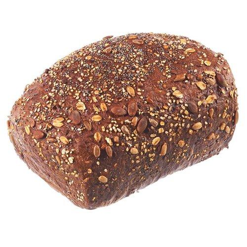 Zonnemaire Zwarte Woudbrood 400 gram