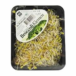 Kiemen Broccoli Verpakt 75 gram