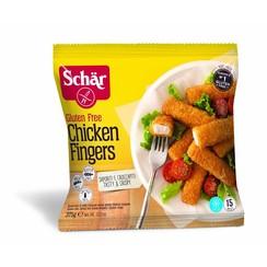 Diepvries Chicken Fingers Glutenvrij 375 gram