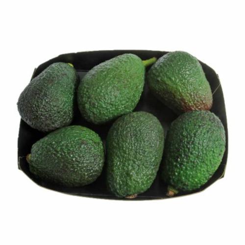 Odin Baby Avocado's Verpakt 350 gram