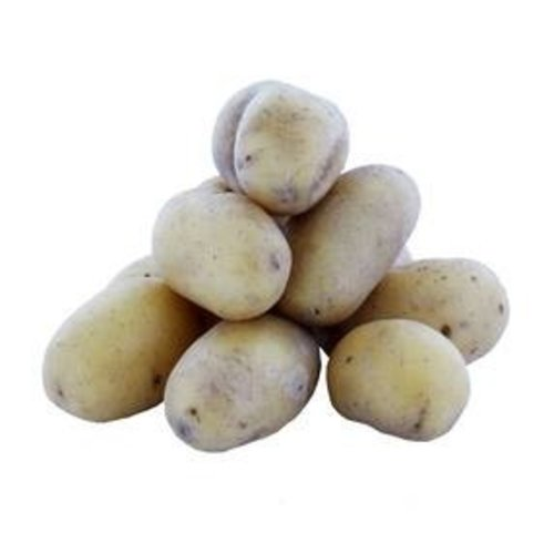 Bio Baby Aardappelen ca 450 gram