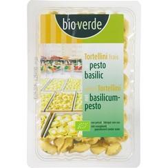 Verse Tortellini met Basilicum Pesto 200 gram