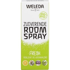 Zuiverende Room Spray Fresh 50 ml