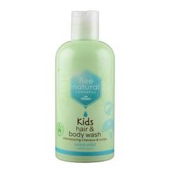 Kids Hair & Bodywash Extra Mild 500 ml