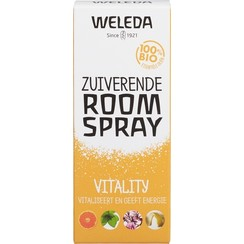 Zuiverende Room Spray Vitality 50 ml