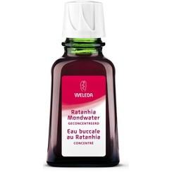 Ratanhia Mondwater 50 ml