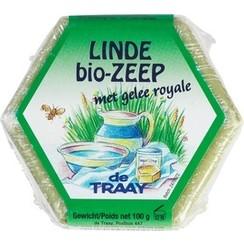 Linde zeep met Gelee Royale 100 gram