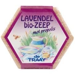 Lavendelzeep met Propolis 100 gram