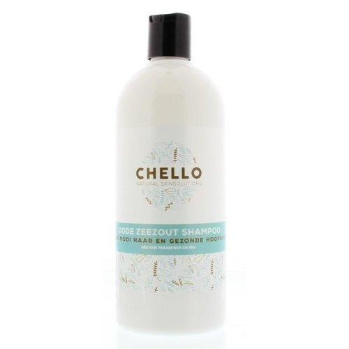 Chello Shampoo Dode Zeezout 500 ml