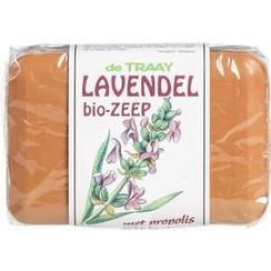 Lavendelzeep met Propolis 250  gram