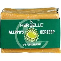 Aleppo Oerzeep Olijfolie 180 gram