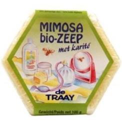 Mimosazeep met Karité 100 gram