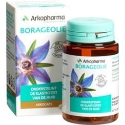 Borage-olie Voedingssupplement 45 stuks