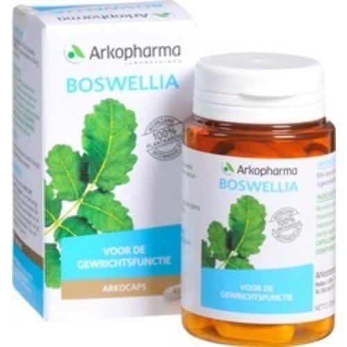 Arkopharma Boswellia Voedingssupplement 45 stuks