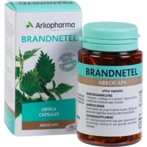 Arkopharma Brandnetel Voedingssupplement 45 stuks