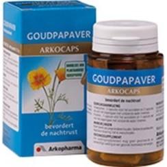 Goudpapaver Voedingssupplement 150 stuks