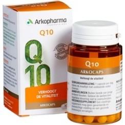 Q10 Voedingssupplement 30 stuks