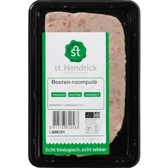 Boeren Roompaté 140 gram