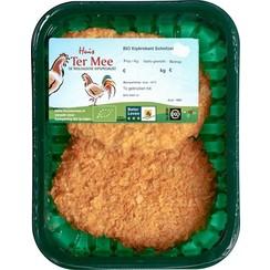 Kipkrokant Schnitzel 2 stuks ca 200 gram