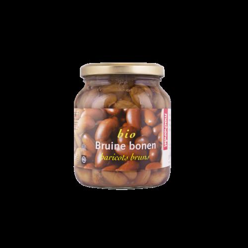 Machandel Bruine Bonen 350  gram