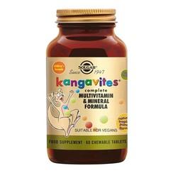 Kangavites Kauwtabletten 60 stuks