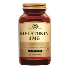 Melatonine 3 mg 60 stuks