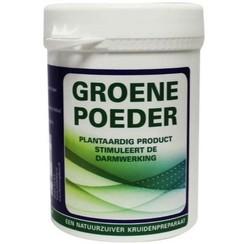 Groene Poeder 90 gram