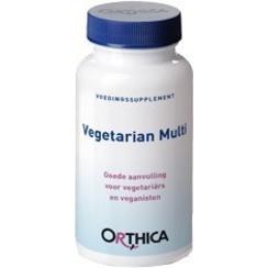 Multivitamine Vegetarisch 90 stuks