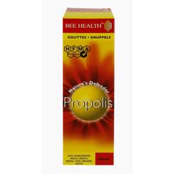 Propolis Druppels 50% 30 ml