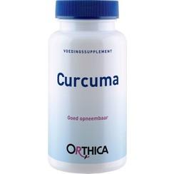 Curcuma 60 capsules