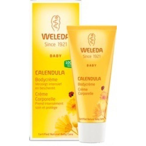 Weleda Calendula Bodycrème 75ml