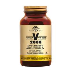 Formula VM-2000 60 tabletten