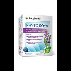 Phyto Soya 35mg 60 capsules