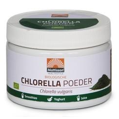 Chlorella Poeder 125 gram