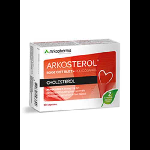 Arkopharma Arkosterol 60 capsules