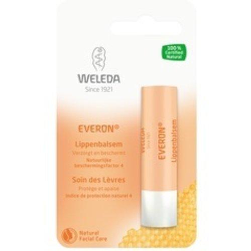 Weleda Everon Lippenbalsem 4,8 gram
