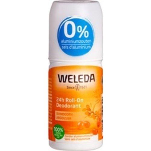 Weleda Duindoorn 24H roll-on 50 ml