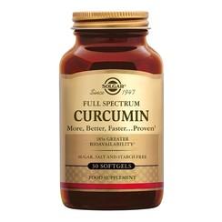 Curcuma 30 stuks
