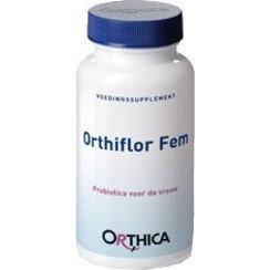 Orthiflor Fem 60 stuks