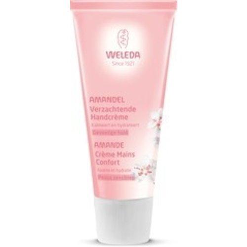 Weleda Amandel Verzachtende Handcrème 50 ml