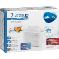 Maxtra+ Waterfilter 2-pack